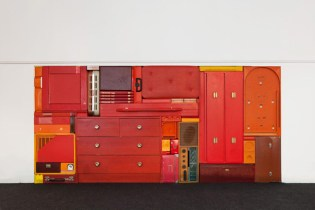 Michael Johansson presents a Real Life Take on Tetris