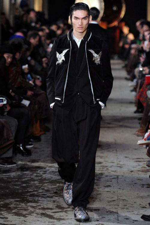 yakuza clothing style - photo #9
