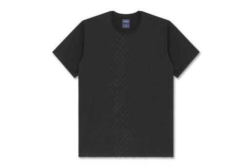 MIHARAYASUHIRO Python Pattern Jersey T-Shirt