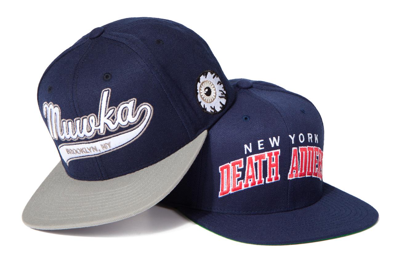 Mishka 2013 New Headwear Releases