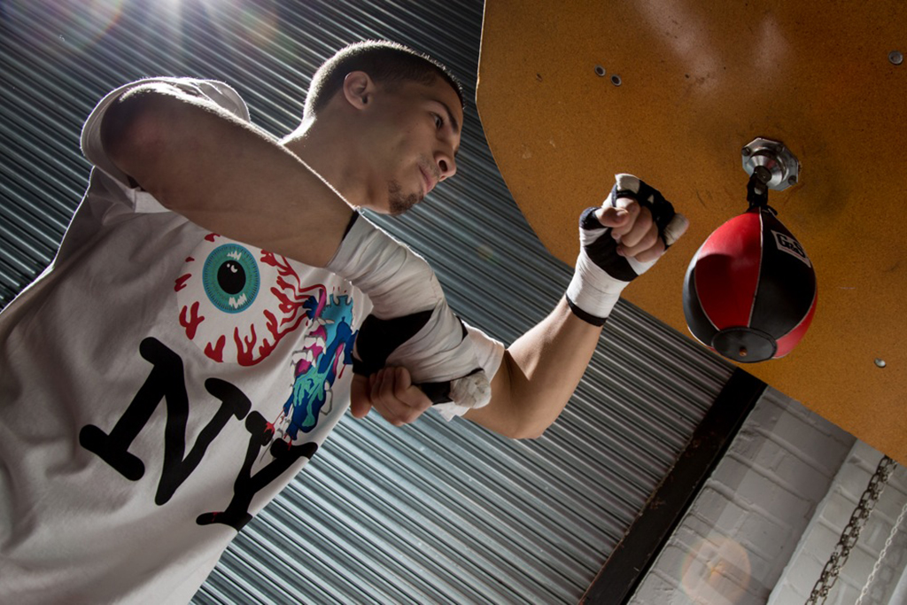Mishka Death Adders Boxing Lookbook