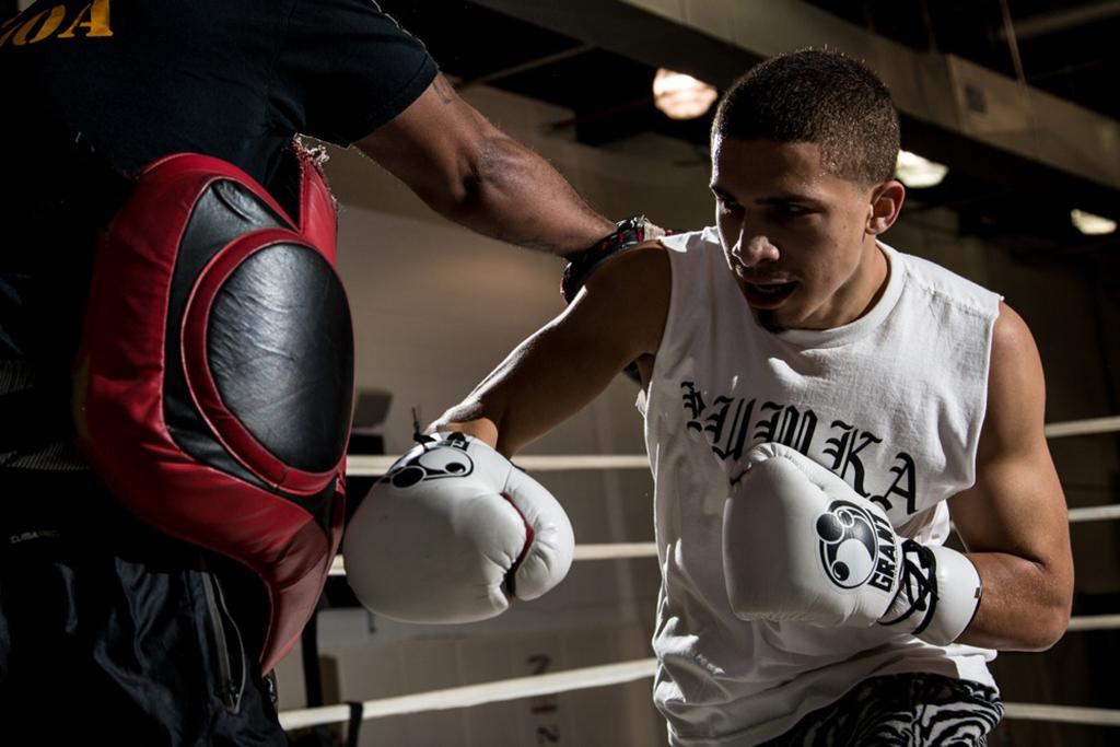 mishka death adders boxing lookbook