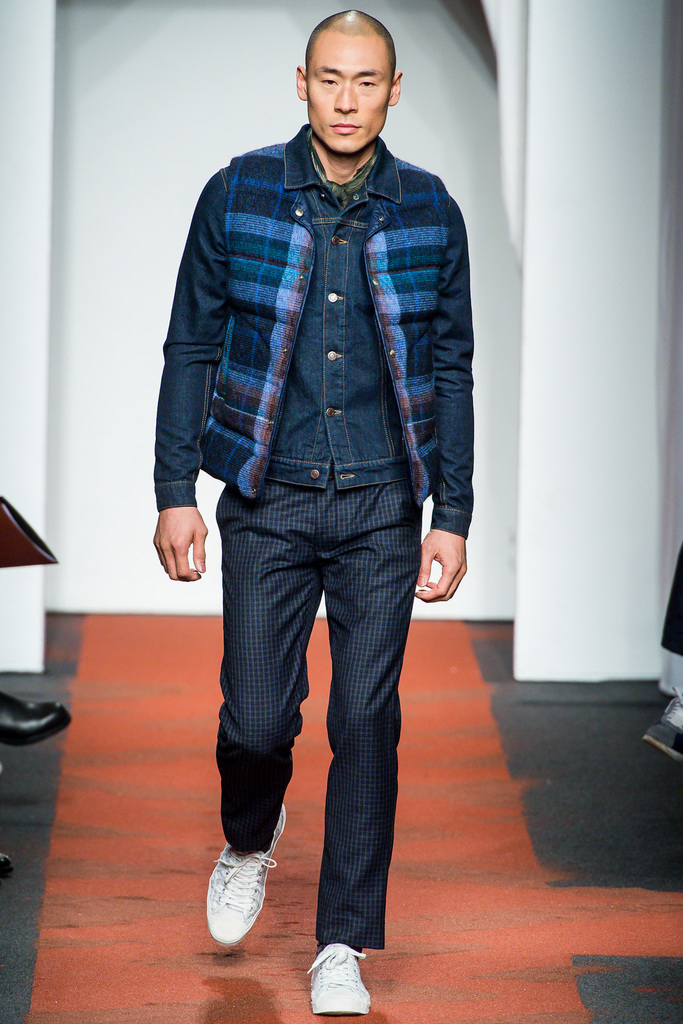 missoni 2013 fall winter collection