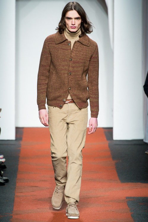 Missoni 2013 Fall/Winter Collection