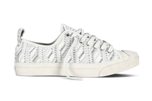Missoni x Converse 2013 Fall/Winter Jack Purcell