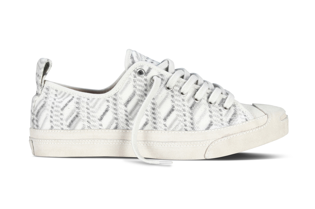 missoni x converse 2013 fall winter jack purcell