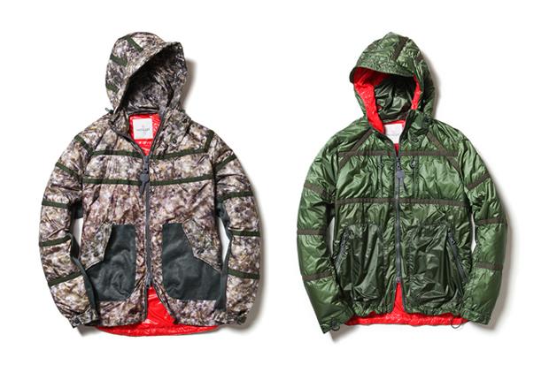 Moncler R 2013 Spring/Summer Jackets