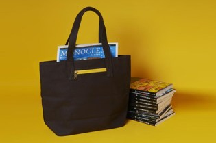 Monocle x Porter Sub Club Bag