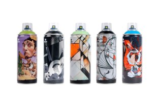 Montana Colors New Limited Edition Cans