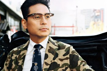 Mr. Bathing Ape 2013 Spring/Summer Collection Featuring Toshimi Watanabe