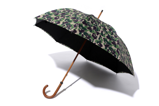 Mr. Bathing Ape x London Undercover MR ABC UMBRELLA