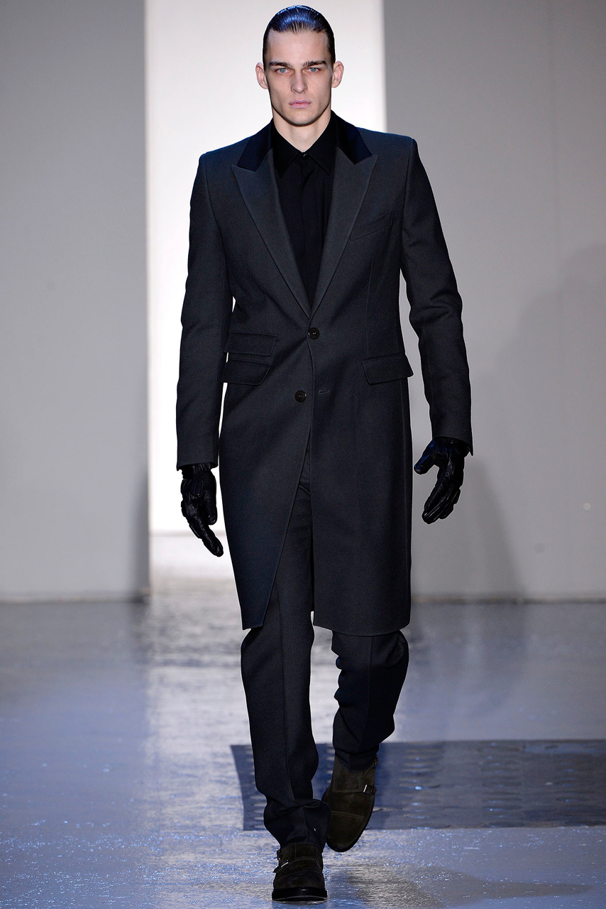 mugler 2013 fall winter collection