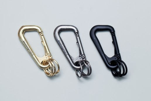 "(multee)project ""Type-1"" Custom Carabiners"