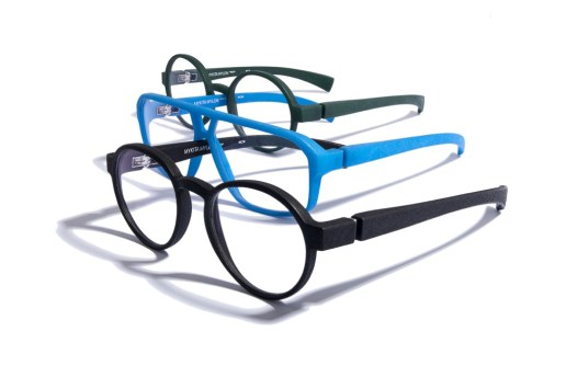 MYKITA MYLON First Optical Collection