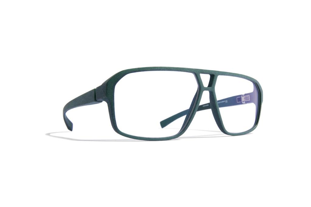 mykita mylon first optical collection