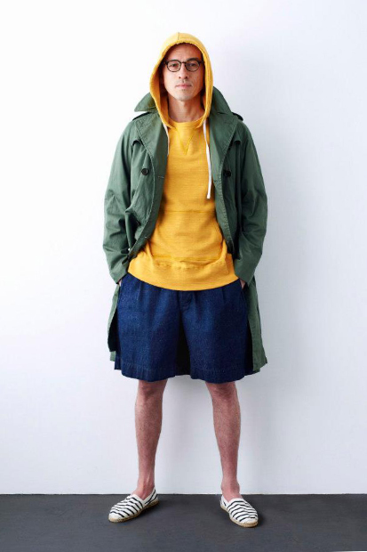 NAISSANCE 2013 Spring/Summer Collection