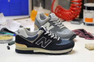 New Balance 576 OG 25th Anniversary Pack
