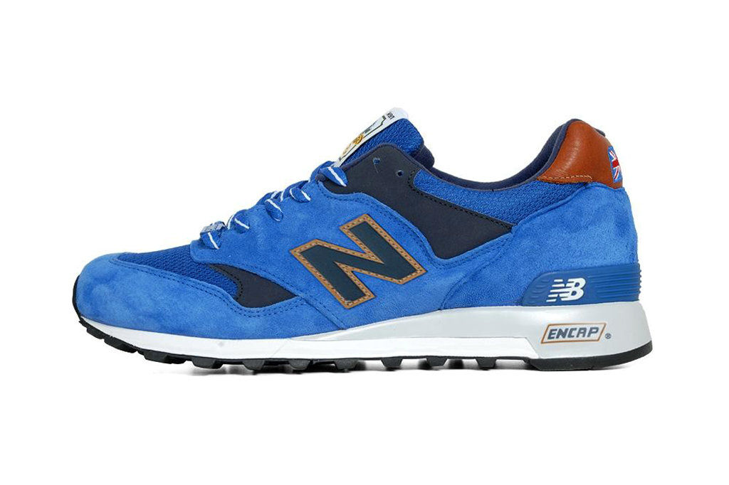 """New Balance Made In England M577 """"Country Fair"""" Pack"""