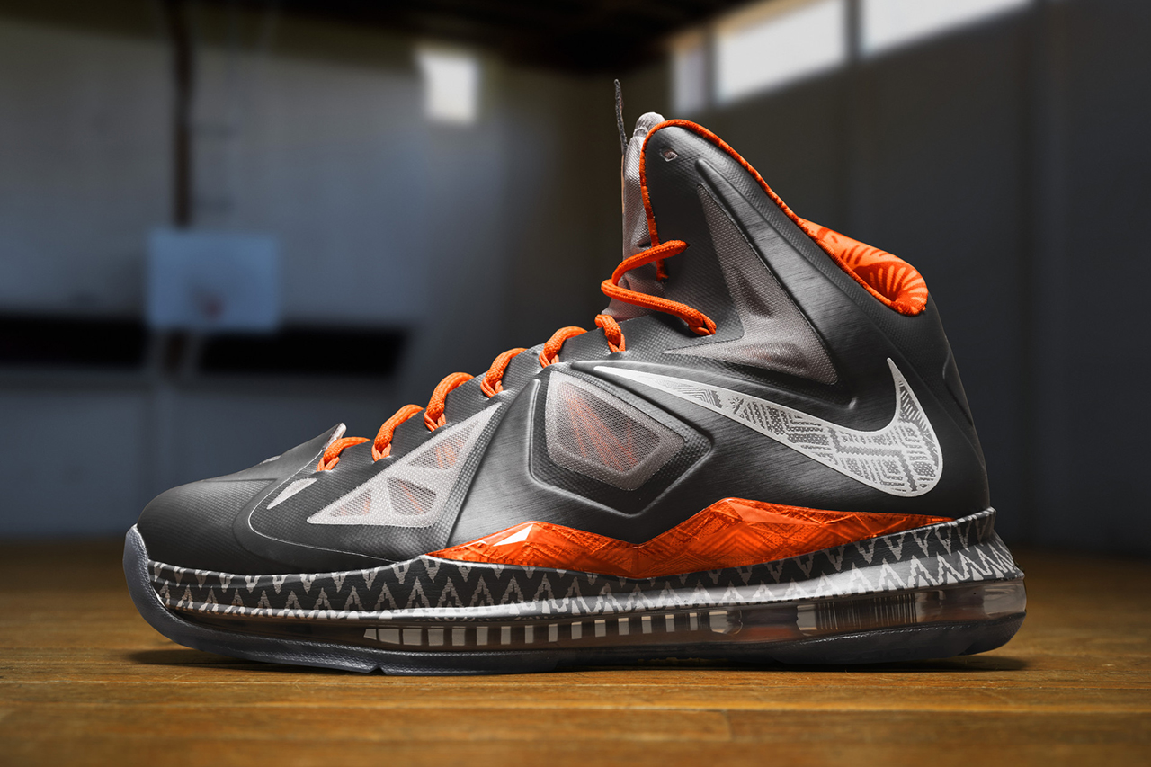 Nike 2013 Black History Month Collection