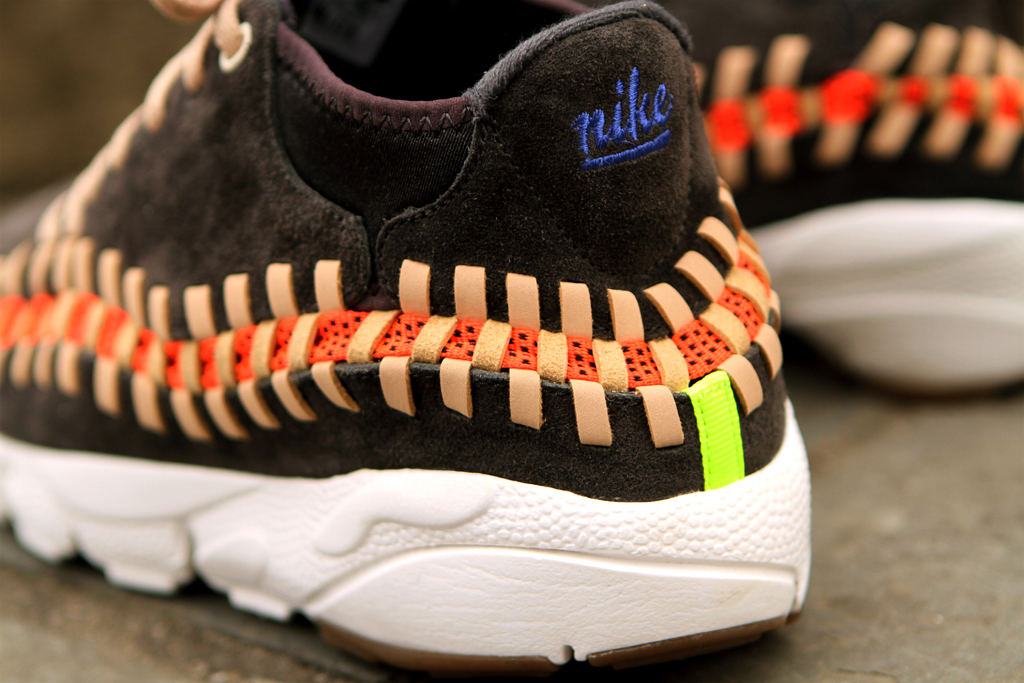 nike air footscape woven chukka knit night stadium
