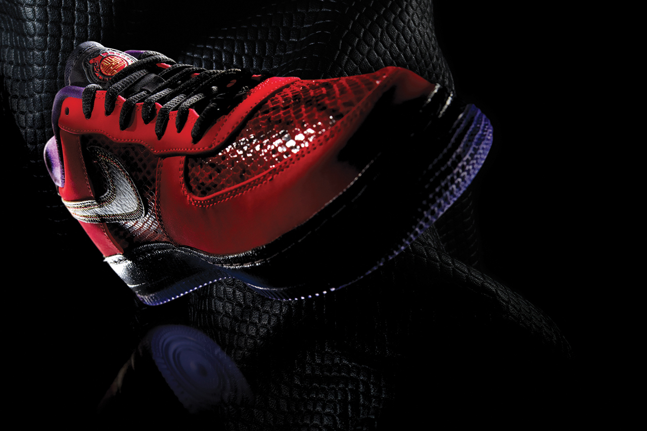 "Nike Air Force 1 ""Year of the Snake"" CMFT"