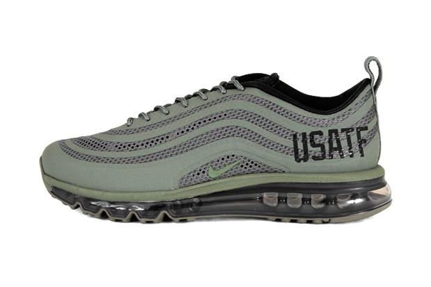 """Nike Air Max 97 2013 """"USATF"""""""