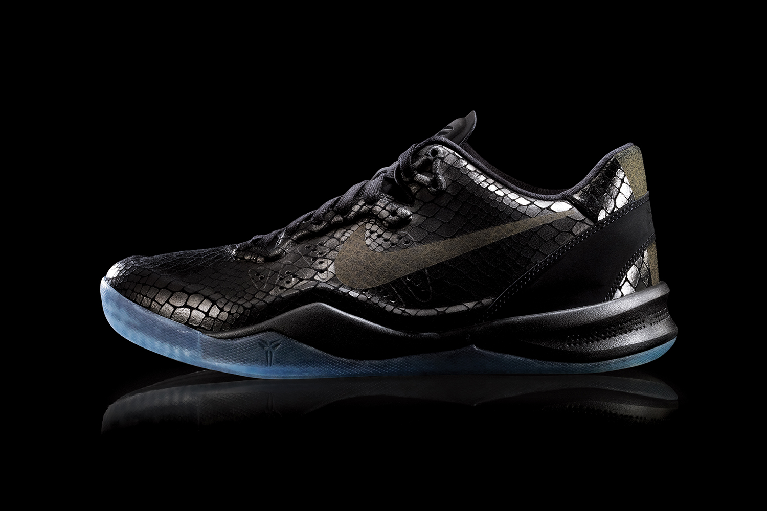 "Nike Basketball Release ""Year of the Snake"" Versions of the Kobe 8 System and Air Zoom Huarache 2K4"