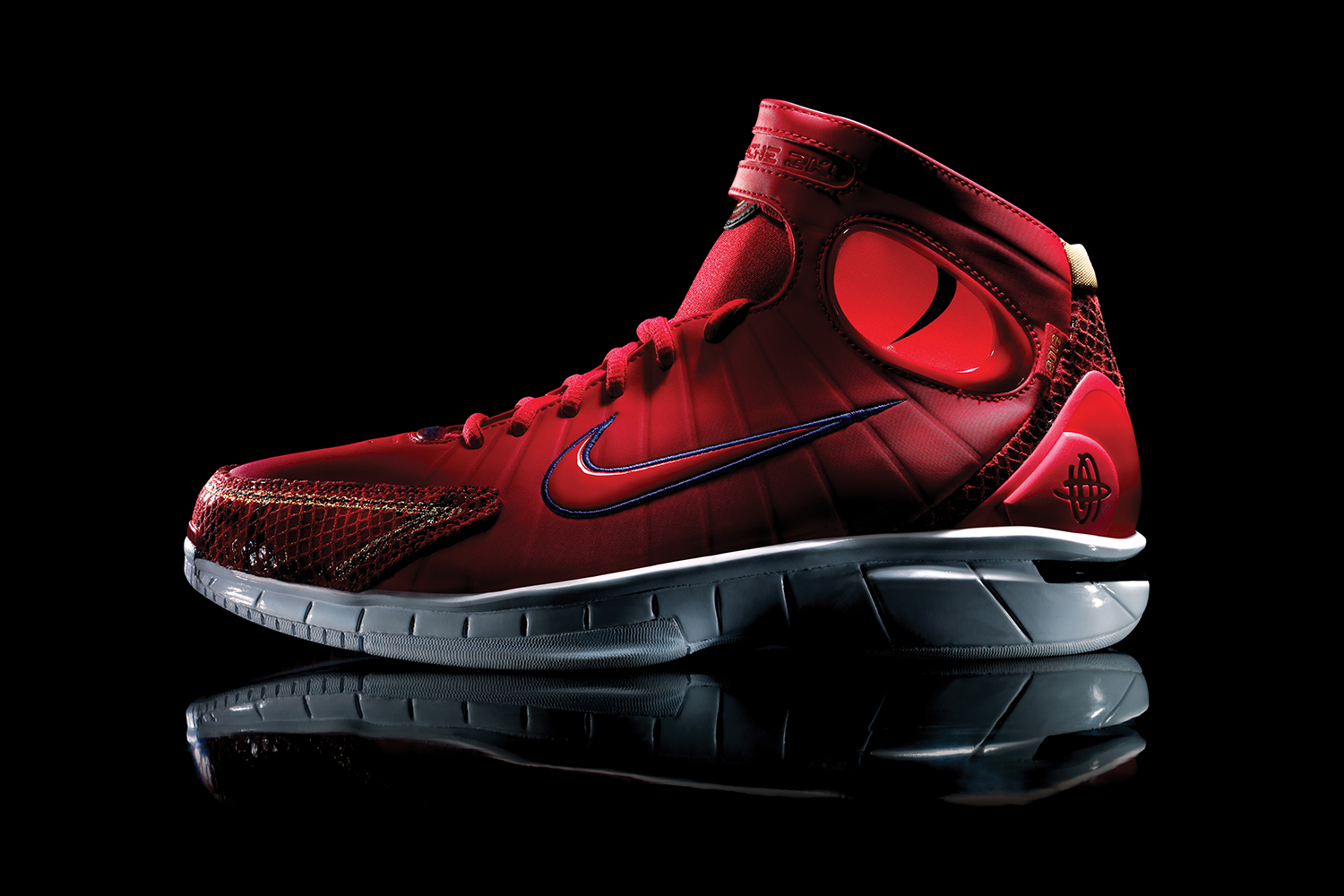 """Nike Basketball Release """"Year of the Snake"""" Versions of the Kobe 8 System and Air Zoom Huarache 2K4"""