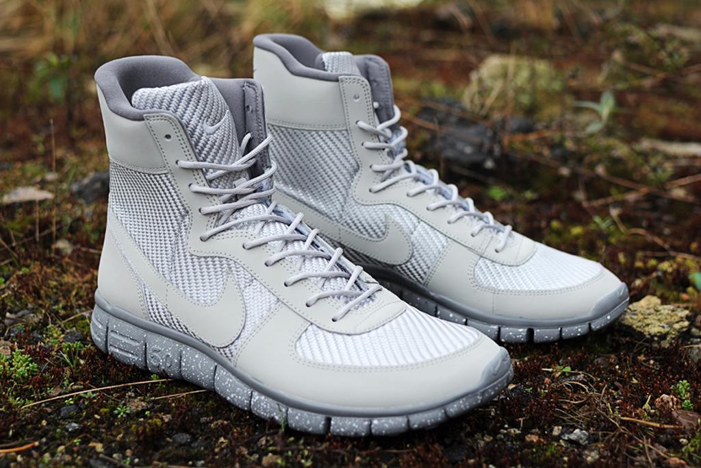 Nike Field General Free QS
