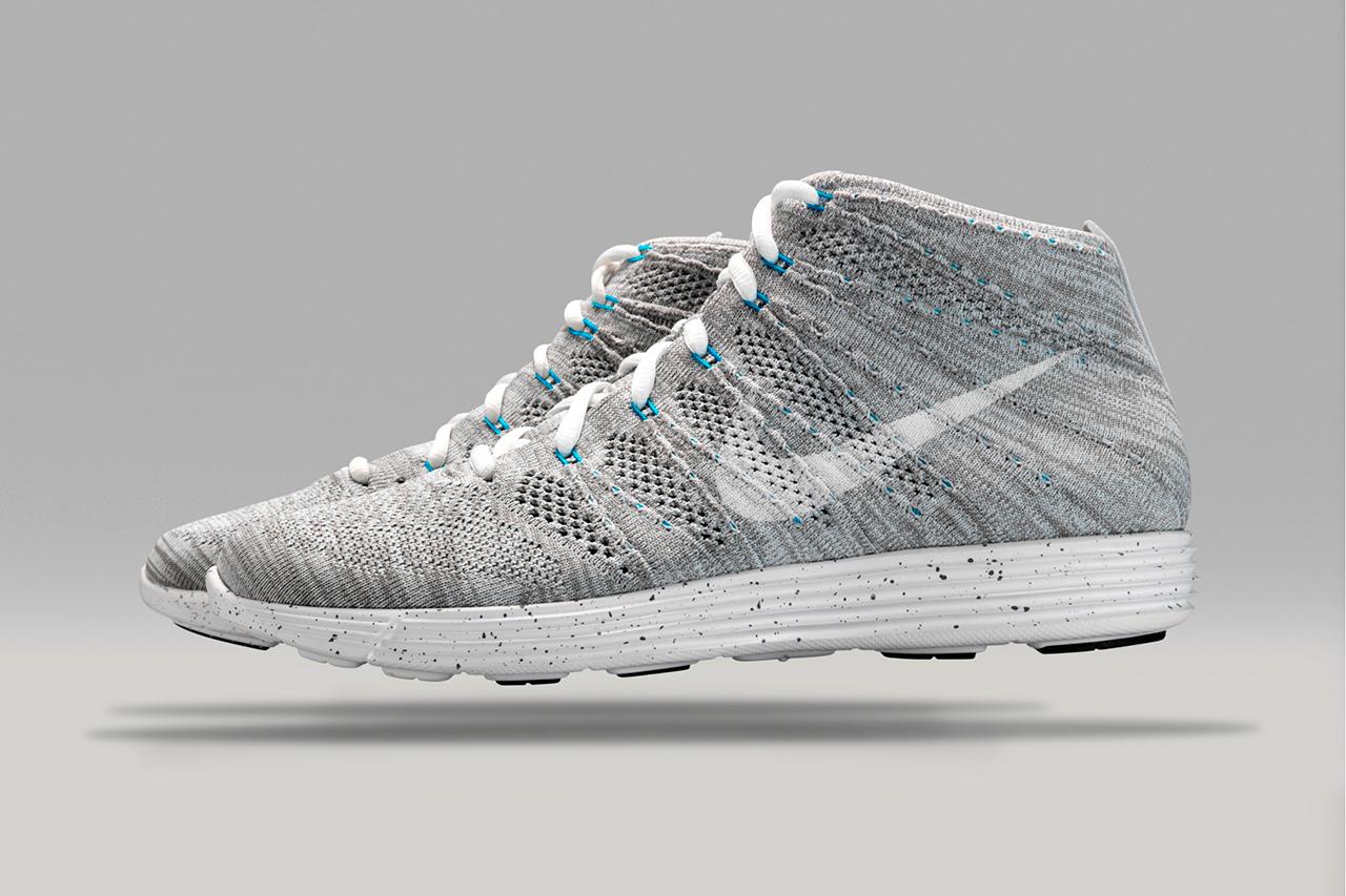 Nike Flyknit HTM Chukka 2013