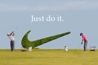 "Nike Golf ""No Cup Is Safe"" Commercial featuring Tiger Woods and Rory McIlroy"