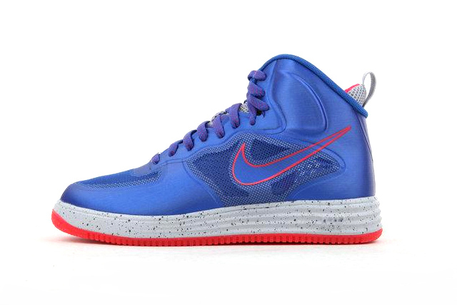 Nike Lunar Force 1 High