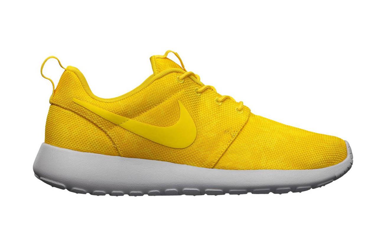Nike Roshe Run Graphic