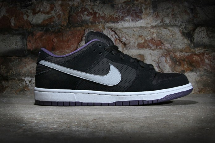 "Nike SB Dunk Low Pro ""Canyon Purple"""