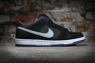 "Nike SB Dunk Low Pro ""Canyon Purple"""