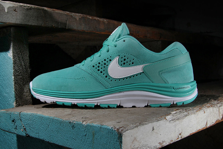 "Nike SB Lunar Rod ""Mint"""