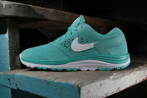 "Nike SB Lunar Rod ""Mint"""