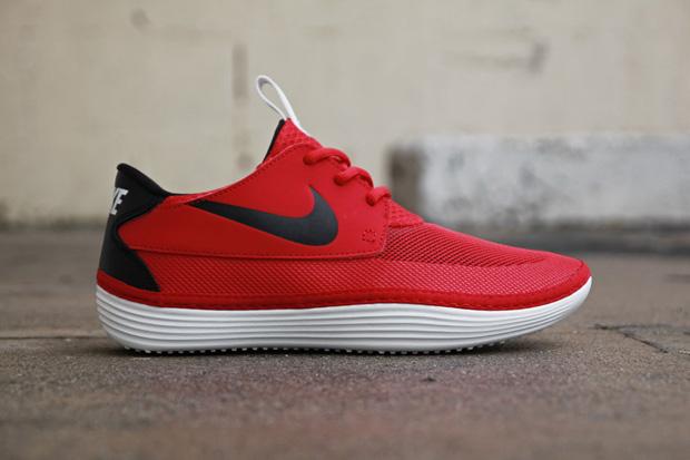Nike Sportswear 2013 Spring/Summer Solarsoft Moccasin