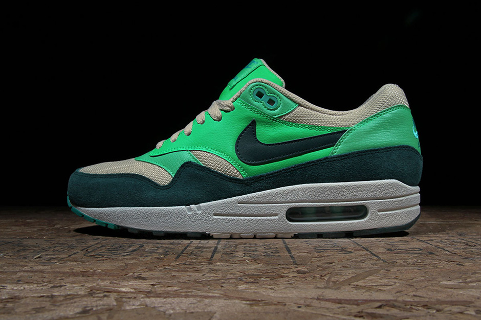 "Nike Sportswear Air Max 1 ""Atomic Teal"""