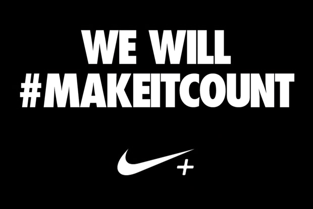 Nike: We Will #MAKEITCOUNT