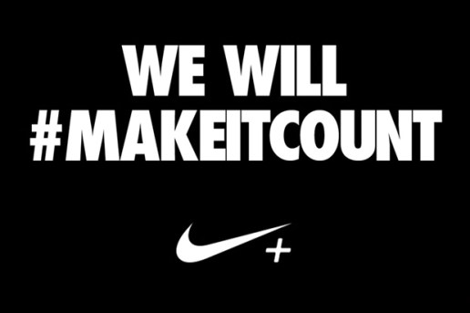 Nike: We Will #MAKEITCOUNT