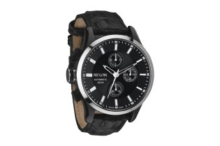 Nixon The Automatic Chrono LTD