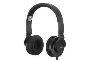 Nixon The Stylus Headphones
