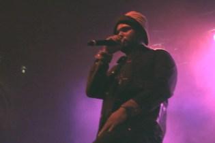 Noisey Raps: Episode 1 - The Long.Live.A$AP Tour with A$AP Rocky, Danny Brown & ScHoolboy Q