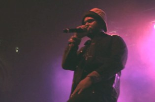 Noisey Raps: Episode 1 - The Long.Live.A$AP Tour with A$AP Rocky, Danny Brown & ScHoolboy Q
