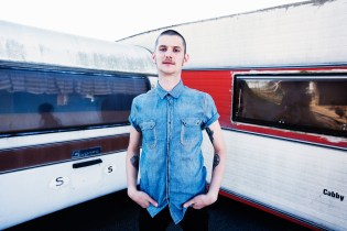 Nudie Jeans 2013 Spring/Summer Lookbook