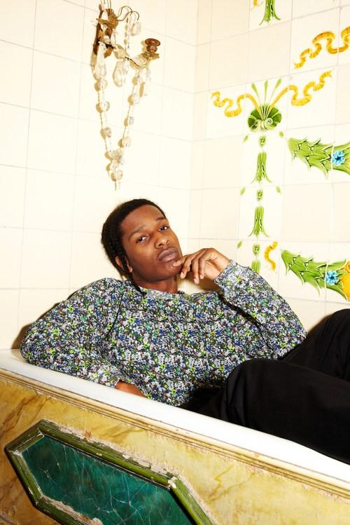 oki-ni STYLED by A$AP Rocky