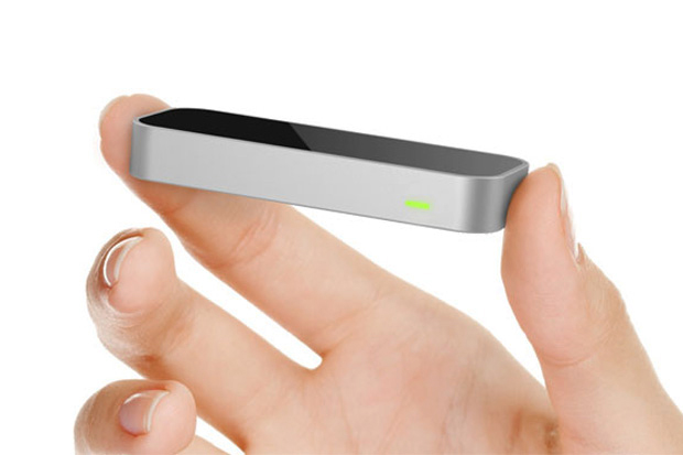 One Step Closer to the Minority Report with ASUS' Leap Motion