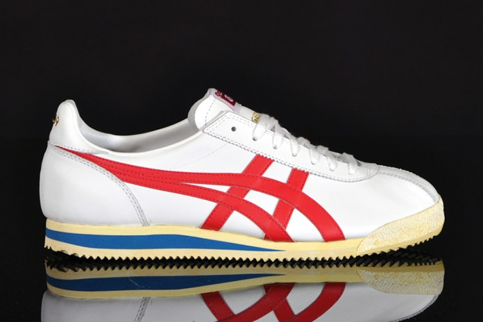Onitsuka Tiger Corsair Limited