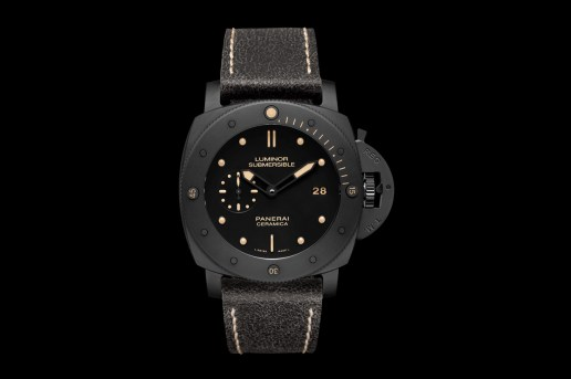 Panerai Luminor 1950 3 Days Automatic Ceramica